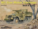 M3-Gun-Motor-Carriage-Detail-in-Action