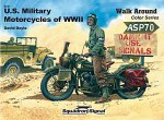 WWII-Motorcycles-Color-Walk-Around