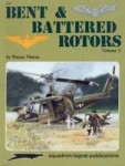 Bent-and-Battered-Rotors