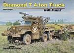 Diamond-T-4-ton-Truck-Walk-Around-tvrda-vazba