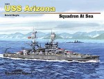 USS-Arizona-Squadron-at-Sea