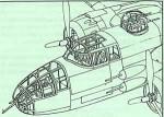 1-72-B-25J-Canopy