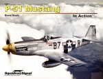 North-American-P-51D-Mustang-In-Action-Series