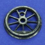 Railwaywheel-R-203mm-d-29mm