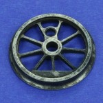Railwaywheel-R-203mm-d-29mm
