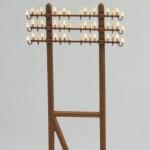 1-87-Electric-pole