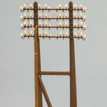 1-87-Electric-pole