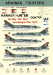 1-48-Arabian-Hawker-Hunter-F-6-FGA-9-Six-Day-War-1967-Yom-Kippur-War-1973