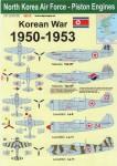 1-48-North-Korea-Air-Force-1950-1953-Piston-Engines