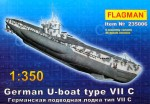 1-350-German-U-boat-type-VII-C