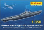 1-350-German-U-boat-type-VII-C-special-version