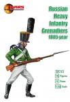 1-32-Russian-Heavy-Infantry-Grenadiers-Waterloo