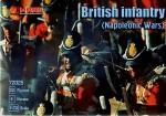 1-72-British-infantry-Napoleonic-Wars