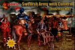 1-72-Thirty-Years-War-Swedish-Army-with-Culverin
