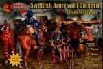 1-72-Thirty-Years-War-Swedish-Army-with-Culverin