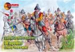 1-72-Swedish-Mercenaries-Dragoons-Thirty-Years-War