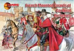 1-72-French-mounted-guards-of-Cardinal-Richelieu