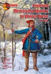 1-72-Imperial-Mercenary-infantry-in-winter-dress-Thirty-Years-War