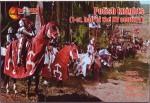 1-72-Polish-knights-1st-half-of-the-XV-century