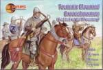 1-72-Teutonic-mounted-crossbowmen-1st-half-of-the-XV-century