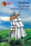 1-72-Teutonic-Foot-Knight-I-half-of-the-XV-century