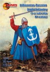 1-72-Lithuanian-Russian-light-infantry-1st-half-of-the-XV-century