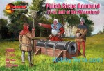 1-72-Polish-siege-bombard-1-st-half-of-the-XV-century