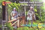 1-72-Teutonic-field-artillery-1-st-half-of-the-XV-century