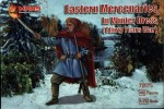 1-72-Eastern-mercenaries-in-winter-dress-Thirty-Years-War