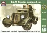 1-35-Soviet-Light-Armored-Car-BA-20