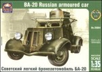 1-35-Soviet-Light-Armored-Car-BA-20