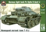 1-35-Pz-Kpfw-II-Ausf-J-German-light-tank