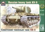 1-35-Soviet-Heavy-Tank-KV-9