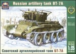 1-35-BT-7A-WWII-Russian-artillery-tank