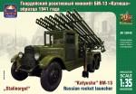 1-35-Katyusha-BM-13-Russian-rocket-launcher-Mod-1941