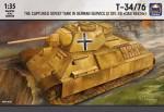 1-35-T-34-76-in-German-Service-2-DIV-SS-Das-Reich
