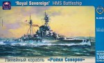 1-500-Royal-Sovereign-HMS-Battleship