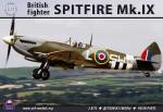 1-48-Supermarine-Spitfire-Mk-IX-British-fighter