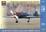 1-48-Yakovlev-Yak-52-erobatic-training-aircraft-Maestro