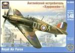 1-48-Hawker-Hurricane-Mk-1-RAF-fighter