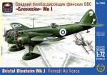 1-72-Bristol-Blenheim-Mk-I-Finnish-Air-Force