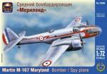 1-72-Martin-M-167-Maryland-Bomber-Spy-plane