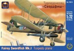 1-72-Fairey-Swordfish-Mk-I-Torpedo-plane