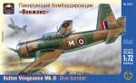 1-72-Vultee-Vengeance-Mk-II-Dive-bomber