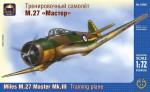 1-72-Miles-M-27-Master-Mk-III-Training-plane