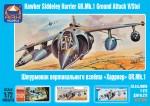 1-72-Hawker-Harrier-GR-1-V-STOL-Attack-aircraft