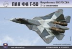 1-72-PAK-FA-T-50-5th-Generation-Fighter-+-resin-parts