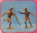 1-12-American-scouts-set-of-two-statuettes-3