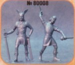1-12-Barbarians-set-of-two-statuettes-2