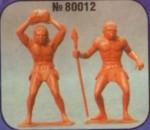 1-12-Prehistoric-men-set-of-two-statuettes-3